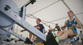 No limits - indoor rowing explained