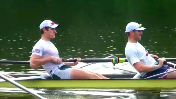Good Rowing 2