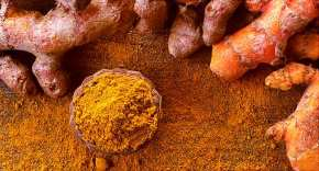 Is Turmeric a Health Star