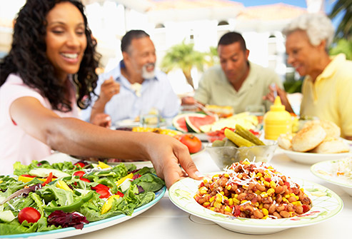 Best and Worst Foods to Prevent Colorectal Cancer