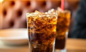 Drinks With as Many Calories as Soda