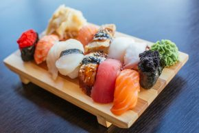 Is Eating Sushi Healthy - Plus the Best and Worst Sushi to Order