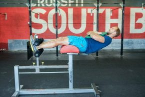 The 10 Best CrossFit Exercises to Get Guys Ripped
