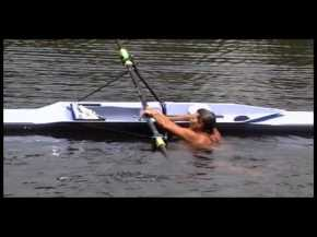 Learn to Row - Capsize and Recovery