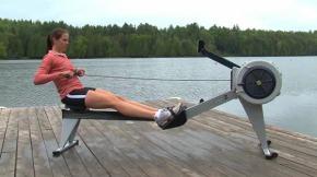 Rowing-Concept2 Australia