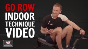 Go Row Indoor Technique