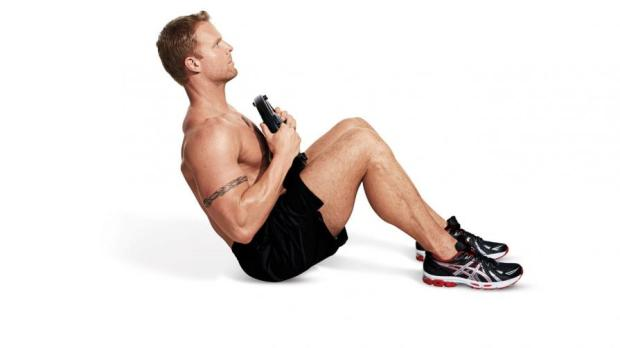 How to Perform a Weighted Situp