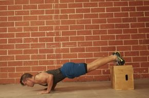 Push-Up Variations for Total-Body Strength