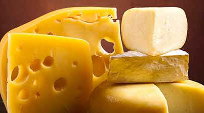 Why is Cheese Healthy