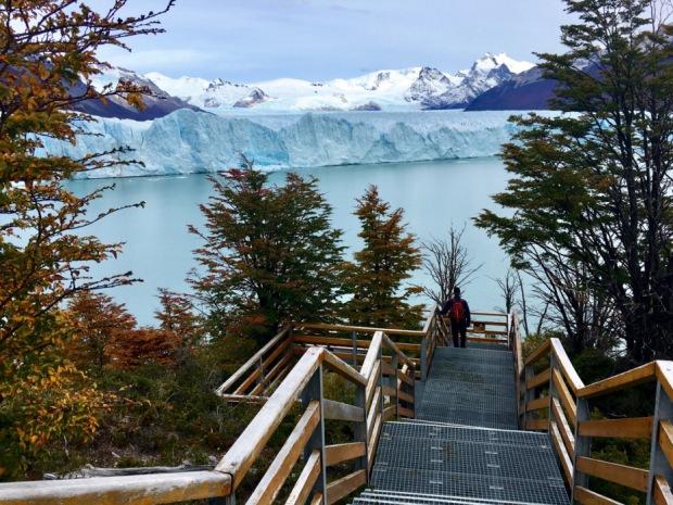 The Astounding Size, Sound and Beauty of Argentina's Perito Moreno Glacier